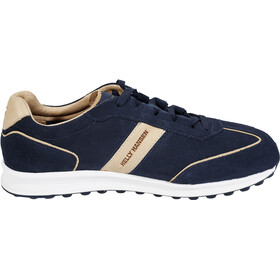 Helly Hansen Barlind Shoes Women navy / camel / off white